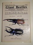 Giant Beetles - Endless Collection Series Vol. 3
