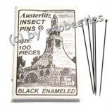Insektennadeln Gr. 0